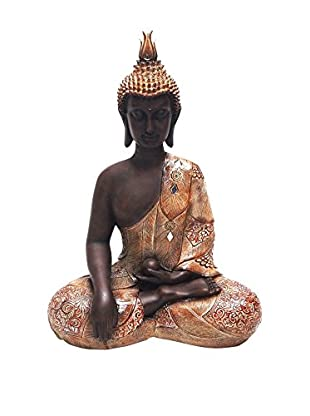 A fashionable life Elemento Decorativo Budha