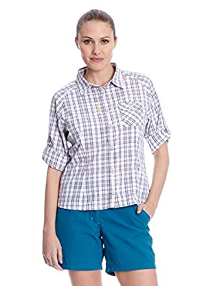 Lafuma Sportswear Camisa Mujer Chartreuse