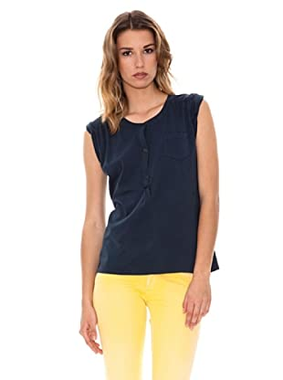 Pepe Jeans London Top Louise (Marine)