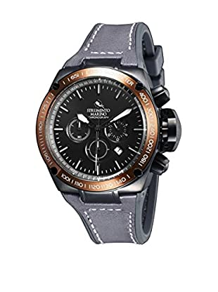 Strumento Marino Reloj Defender Chrono SM106L-BK-NR-GR