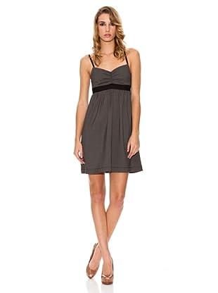 Fornarina Vestido Lilo Plus (marrón)