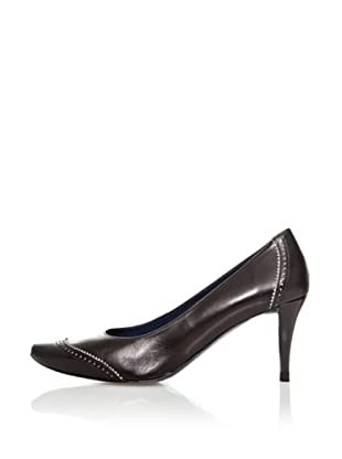 Farrutx Zapatos  Perforaciones (Negro)