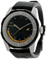 Fastrack Economy 2013 Analog Green Dial Men's Watch - 3099SP06