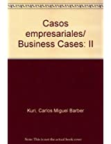 Casos empresariales/ Business Cases: II