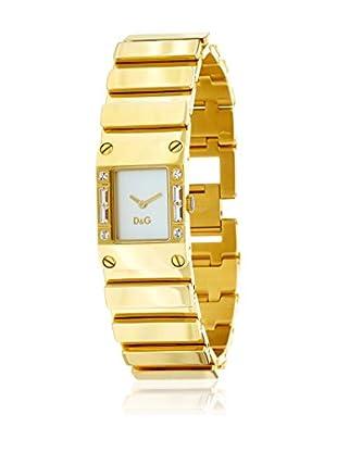 D&G Reloj de cuarzo Woman DW0346 21 mm
