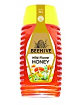 Beehive Wild-Flower Honey 500 Gm