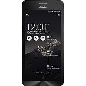 Asus Zenfone 5 A502CG (Black)