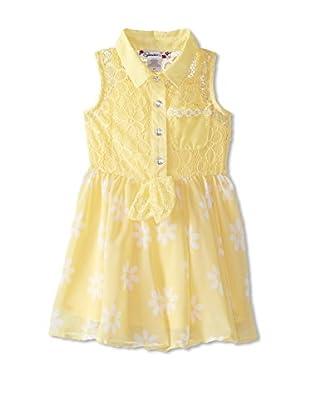 Speechless Kid's Daisy Dress