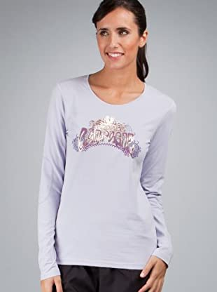 Rox Camiseta Surja (lila)