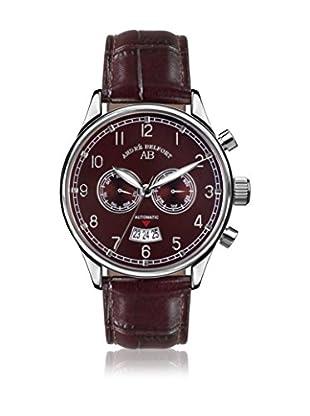 André Belfort Reloj automático Man Calendrier Marrón 43 mm
