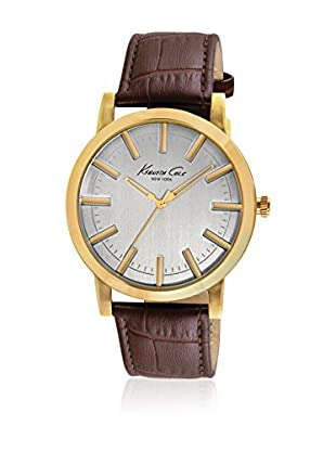 Kenneth Cole Reloj de cuarzo Man IKC8043 43.5 mm
