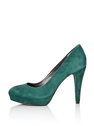 CAFèNOIR Zapatos Maï (Verde)