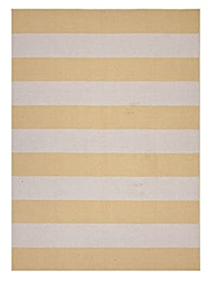Jaipur Rugs Flat-Weave Striped Rug