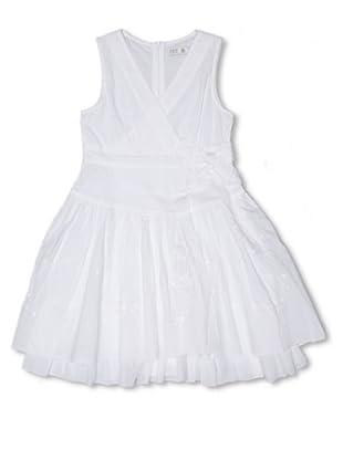 CKS Kids Vestido Hamilton (Blanco)