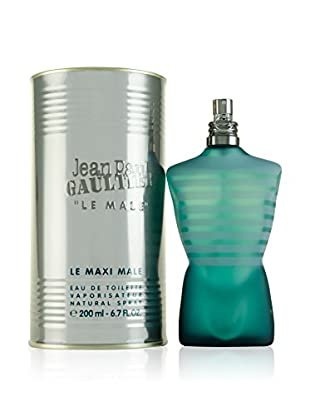 Jean Paul Gaultier Eau de Toilette Hombre Le Male 200 ml
