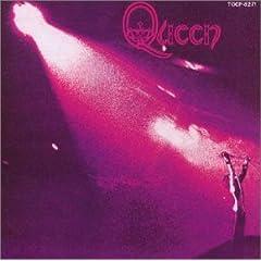Queen『Queen / 戦慄の女王』