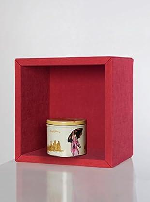Decortie Wandregal Silky Box