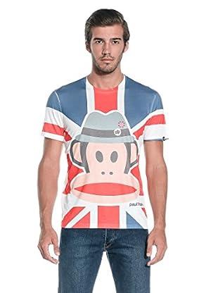 Paul Frank Camiseta Manga Corta