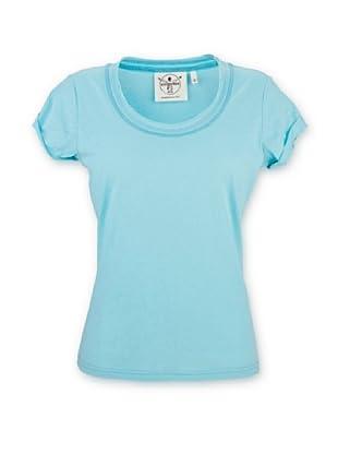 Chiemsee Camiseta Brook (Azul)