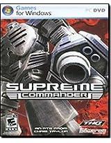 Supreme Commander (PC)
