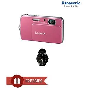 Panasonic Lumix DMC FP5 Shoot Digital Camera