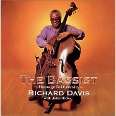 Richard Davis ・リチャード・デイビス