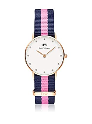 Daniel Wellington Reloj de cuarzo Woman DW00100065 26 mm