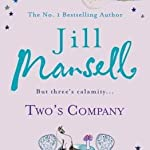 Two's Company by Jill Mansell