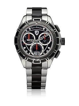 tonino lamborghini Reloj con movimiento cuarzo suizo Man 9060 Ss-Silver 53.8 mm