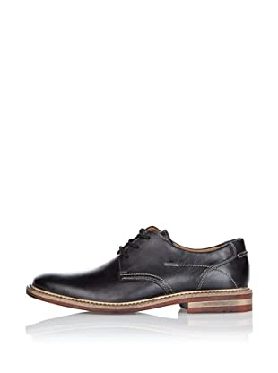 Fretz Men Zapatos Bay (Negro)