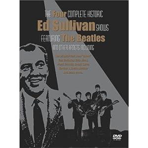 The Four Complete Historic Ed Sullivan Shows