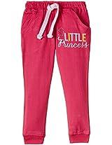Disney Princess Baby Girls' Trousers