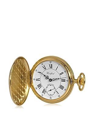 Woodford Reloj automático Man 1009  50 mm