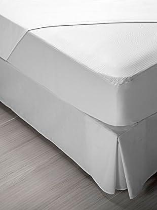 Pikolin Home Protector Colchón Termorregulador Impermeable Transpirable Outlast (Blanco)