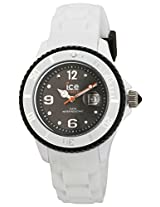 Ice-Watch Analog Black Dial Women's Watch - SI.WK.S.S.11
