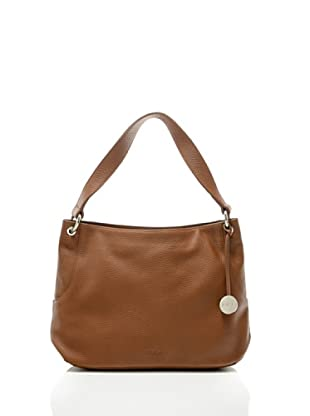 Furla Tasche mit Schulterriemen New Zarina (Nussbraun)