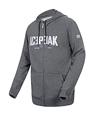 ICEPEAK Sweatjacke Keith