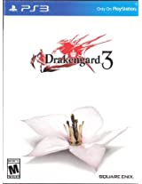 Drakengard 3 Collector's Edition