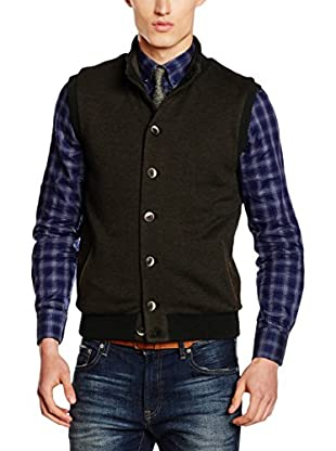 Hackett London Chaleco Jaqud Gillet