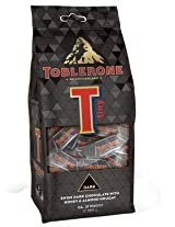 Toblerone Tiny Dark Chocolate 296g