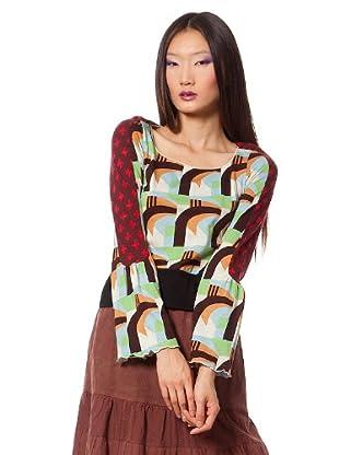 Custo Camiseta Cipay (Multicolor)