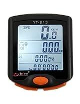 Trek N Ride Bogeer Cycle Computer-24 Functions