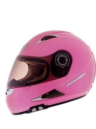 NZI Casco Integral Gran Turismo Razer Phmrs (Rosa)