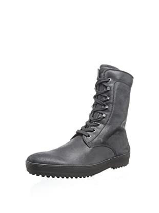 Tod's Men's Lace-Up Boot (Black)