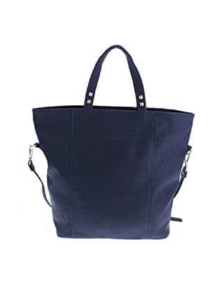 NAF NAF Shopping Bag Garance (Marineblau)