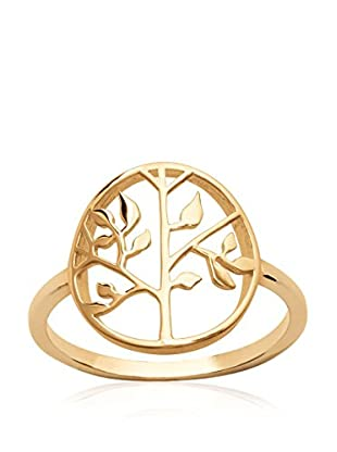 L'ATELIER PARISIEN Ring Tree Of Life
