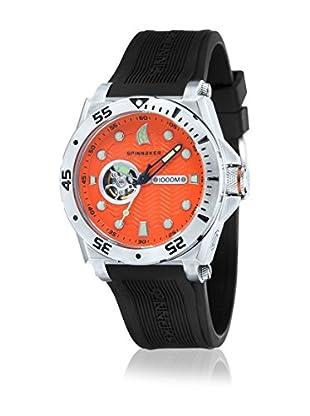 Spinnaker Uhr Overboard schwarz 48 mm