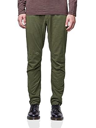 Nowadays Pantalone