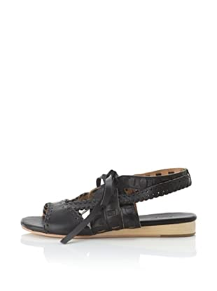 Fiel Women's Chios Sandal (Black)