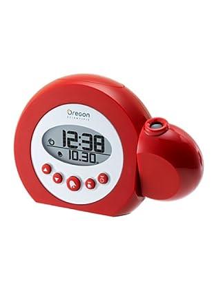 Oregon Scientific Reloj con proyección Colorberry